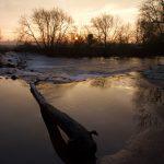 Luddington Weir