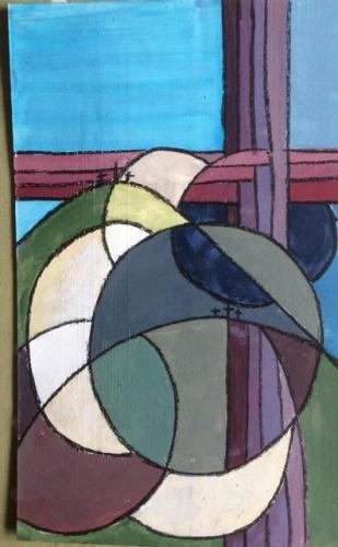 Rod Perkins - Easter The Empty Cross