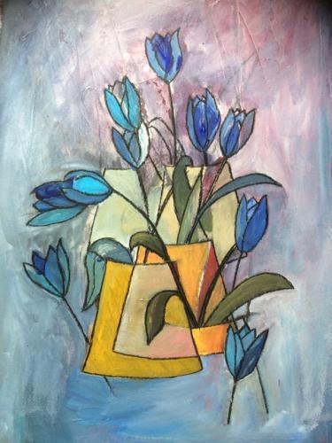 Rod Perkins - Spring Flowers