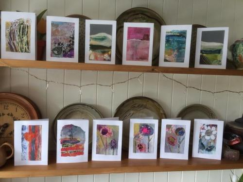Barbara Perkins - Handmade Cards 2